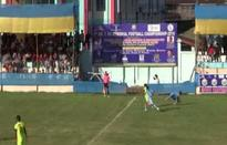 Soccer fever grips Arunachal Pradesh