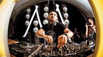 CTRL-ALT-DANCE: My musical dream: DJ Ankytrixx
