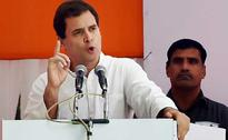 Those Opposing PM Modi, RSS Targeted With False Allegations: Rahul Gandhi