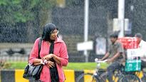 Much-awaited rains in Kerala uproot trees, damage several houses due to strong wind