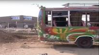 No casualties: Twin blasts target police in Peshawar
