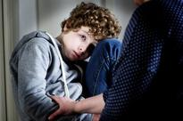 Suicidal children turned away by specialist NHS mental health services, accuses report