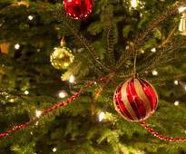 Weekend calendar: Christmas fairs, wine tasting at the castle, movie openings