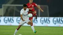 Delhi Dynamos look to get back to winning ways against Mumbai City FC