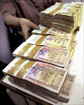 RBI seeks details on money laundering allegations