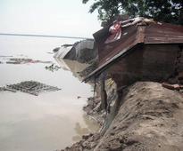 Flood fury in Bengal, Malda suffers maximum brunt