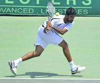 Saketh wins fifth ITF title