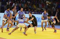 Anup Kumar: India's kabaddi captain is leading by example