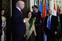 Nuclear Powers India and Pakistan to Restart Peace Process