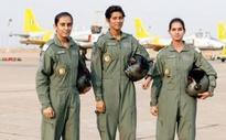 Relatives ask first female fighter pilots in Indian Air Force  Ye to theek hai, shaadi kab karoge?
