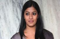 Varalakshmi to make her Tollywood debut