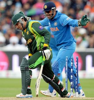 Huge demand for India vs Pakistan Champions Trophy match