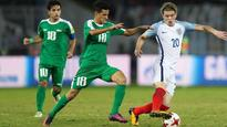 FIFA Under-17 World Cup: England blank Iraq 4-0, set up pre-quarters clash with Japan