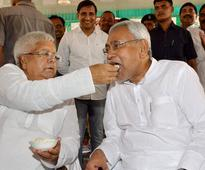 Lalu Prasad Yadav turns 69, Sonia Gandhi, Nitish Kumar among well-wishers