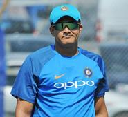 CAC seeks more time to decide on Kumble's future as coach