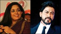 Working with SRK would be dream come true, says Malayalam actress Kavya Madhavan