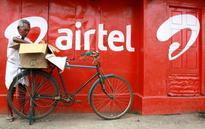 Indian phone market price war hits Bharti Airtel's quarterly profit