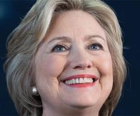 Clinton scores big in first debate