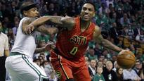 Atlanta bump Boston from play-offs