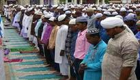 Muslims celebrate Eid across northeast with fun and fervor