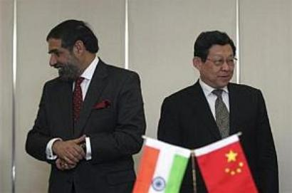India-China trade may touch $100 bn by 2015