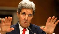 John Kerry denies US stalling on Aleppo talks with Russia