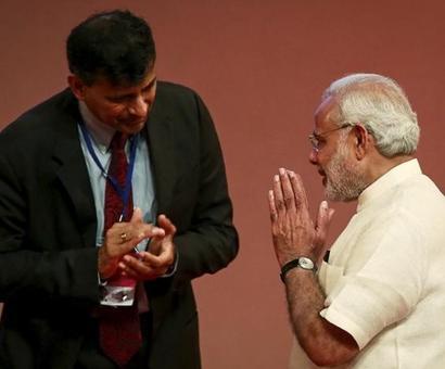 Swamy's views on Raghuram Rajan not BJP's, says Amit Shah