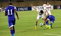 Match facts: Zamalek v Tanta (Egyptian Premier League)