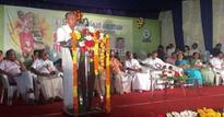 What CM Pinarayi left out in his Kalolsavam speech