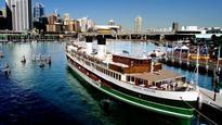 South Steyne floating restaurant hopes to return to Darling Harbour