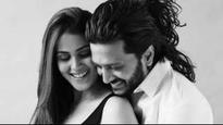 15 years of Tujhe Meri Kasam: This banter shows how Riteish Desmukh stole Genelia D'Souza's heart