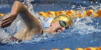 Swimming: McIntosh earns NZ call