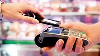 Digital transactions declining since March: Govt in Lok Sabha
