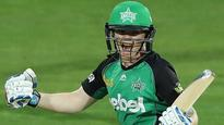 Jess Cameron does a Mahendra Singh Dhoni, clinches thriller in freak manner