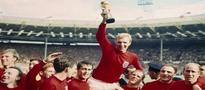 Fifty years on, England stirs senses with 1966 World Cup win