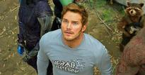 Chris Pratt Tried To Get That 'Guardians Of The Galaxy' Easter Egg Out Of James Gunn