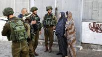 Amid West Bank terror spike, IDF boosts forces in Hebron