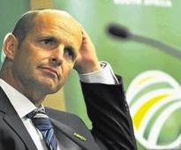 Kirsten to step down as Proteas coach