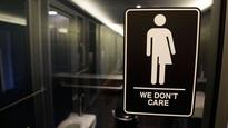 The 'We Don't Care' bathroom signs we have been waiting for