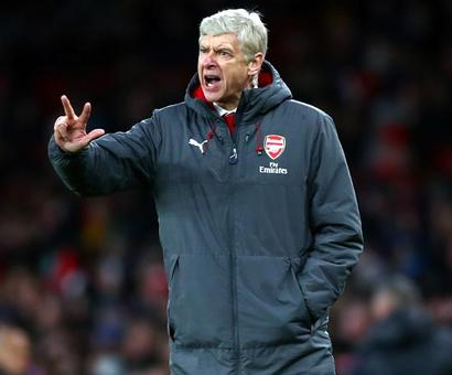 Will Europa League win be perfect send-off for Wenger?