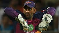 WATCH | IPL 2017: MS Dhoni gets reprimanded by Match Referee for breach of code of conduct