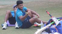 Rishabh Pant celebrates India call-up with breezy knock at T20 Cup