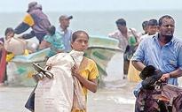 Red-tape Keeps Lankan refugees away from home