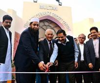 PCB keen to promote cricket in remote areas: Shaharyar