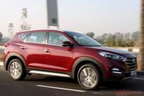 2017 Hyundai Tucson Review  Petrol & Diesel 2.0 liter variants