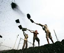 Coal India gains on hike in prices