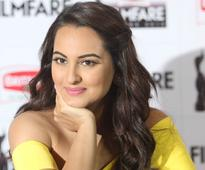 Sonakshi Will Have to 'Work Really Hard' for This Award