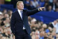 Koeman backs Lukaku to rediscover scoring touch