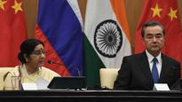 Doklam stand-off put severe pressure on bilateral ties: Chinese Foreign Minister tells Sushma Swaraj