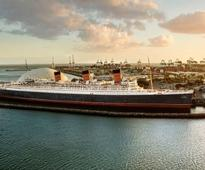 Historic Queen Mary In Long Beach, California Gears Up For Transformation Of A Lifetime With New Leaseholder Urban Commons Leading The Charge